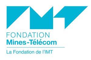 Logo de la Fondation Mines-Télécom