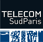Logo Télécom SudParis