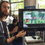 présenttation projet étudiants 2016 interactivité