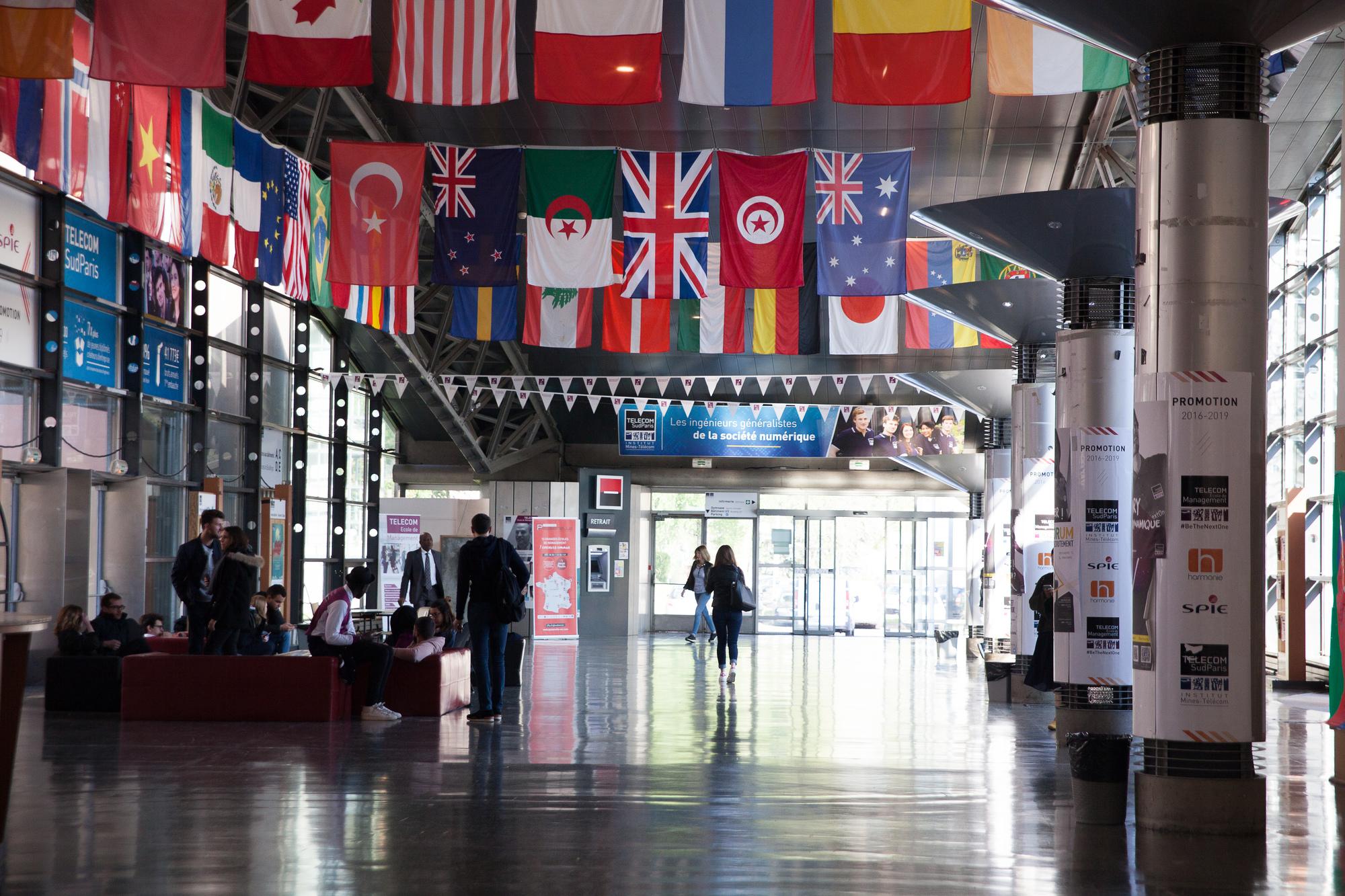 Study abroad and Exchange program