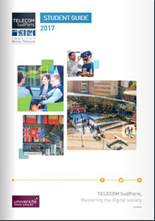 couverture student guide