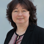 Katherine MAILLET, Head of International Relationships