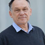 Titus ZAHARIA, Director of Department Advanced Research and Techniques for Multidimensional Imaging Systems