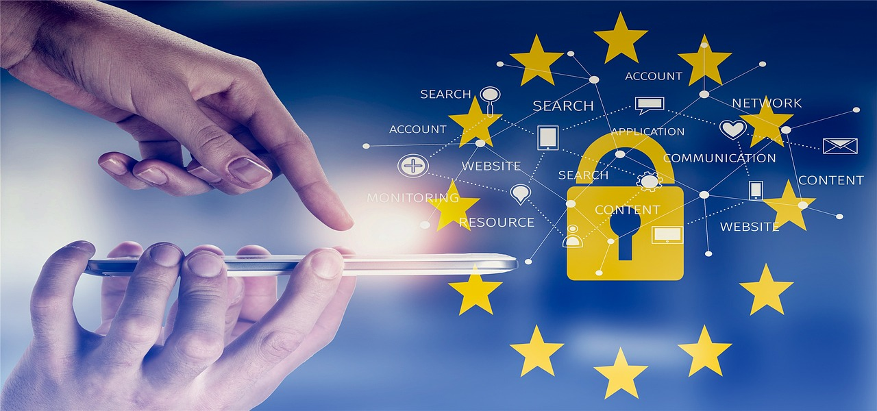 GDPR-Managing consent blockchain