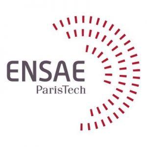 logo ENSAE ParisTech