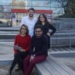 incoming students Télécom SudParis 3