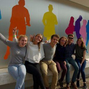incoming students Télécom SudParis 7