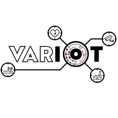VARIoT, the cybersecurity of connected objects