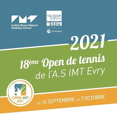 Open IMT 2021