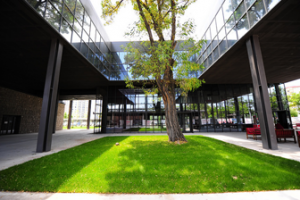 Abdullah Gül University