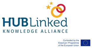 Logo Hublinked