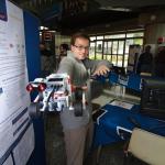 Présenttation projet étudiants 2016 projet de drone