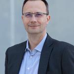 Djamal ZEGHLACHE, Directeur du Département Réseaux et Services Multimédia Mobiles