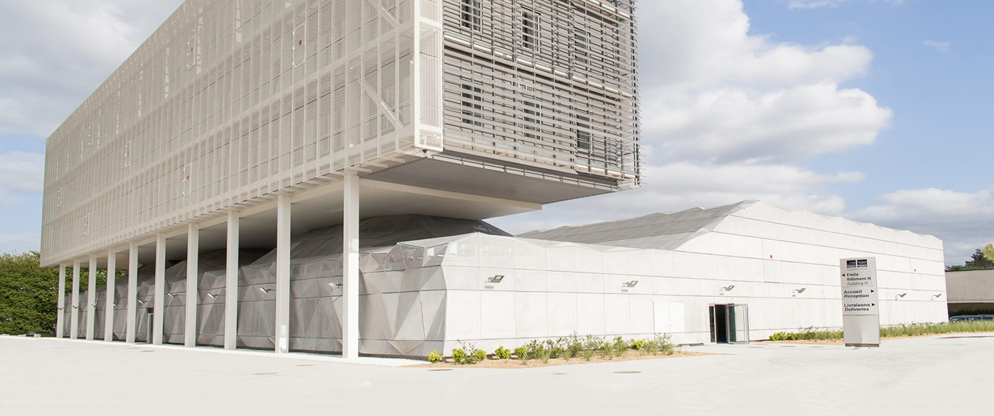 Télécom SudParis - École d'ingénieurs du numérique