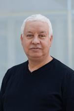 Djamel BELAID