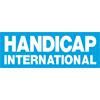logo handicap international