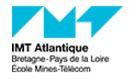 logo de l'imt atlantique