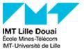 logo de l'imt lille douai