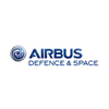 Logo de Airbus defence and space
