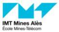 logo d'imt mines alès