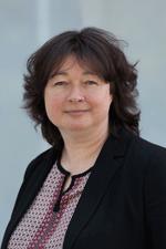 Sandrine BOURGUER