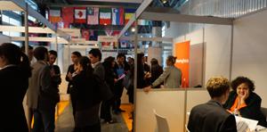 Forum de recrutement 2016 de Télécom SudParis