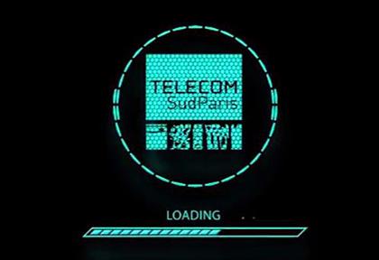 logo de Télécom SudParis
