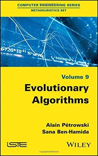 livre évolution algorithme