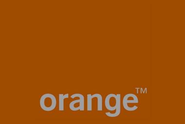 Orange : Parrain promo 2015 - 2018