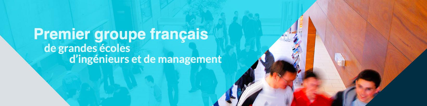 L'IMT : le 1er groupe d'écoles d'ingénieurs et de management en France