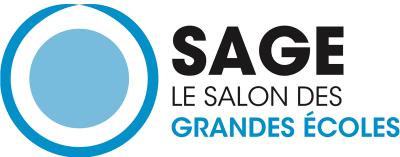 Logo du Salon des Grandes Ecoles (SAGE)