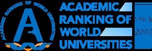 Logo shanghai ranking
