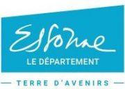 Logo du Conseil Départemental de l'Essonne