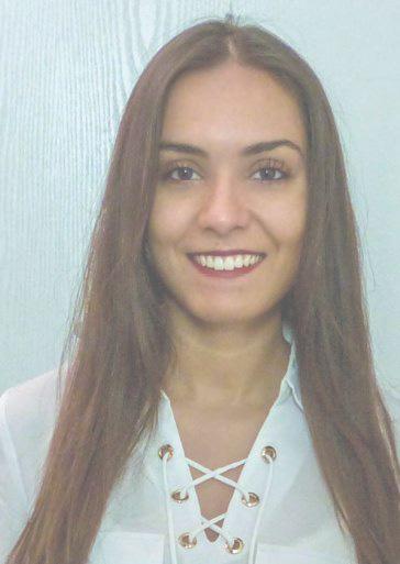 Marina présidente BDE