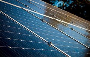 Les smart grids ou réseaux énergétiques intelligents.