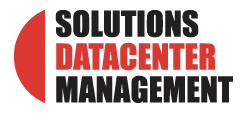 Logo de Solutions DataCenter Management