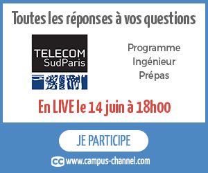 campus channel 2018