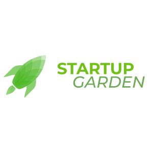 Logo Start-up Garden