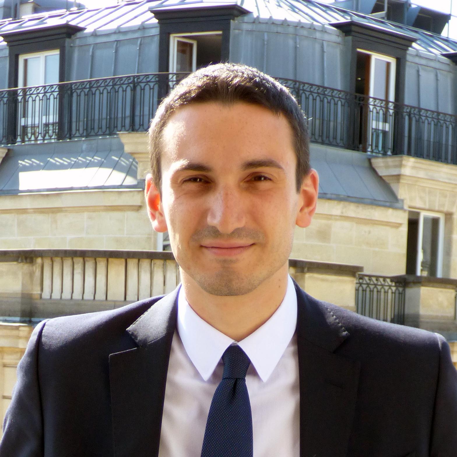 Pierre Jacob