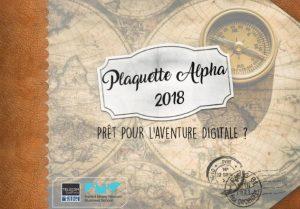 plaquette alpha 2018