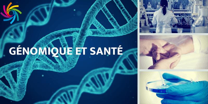 Séminaire ESSI génomique et santé