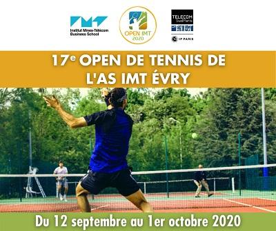17e édition du tournoi de tennis Open IMT