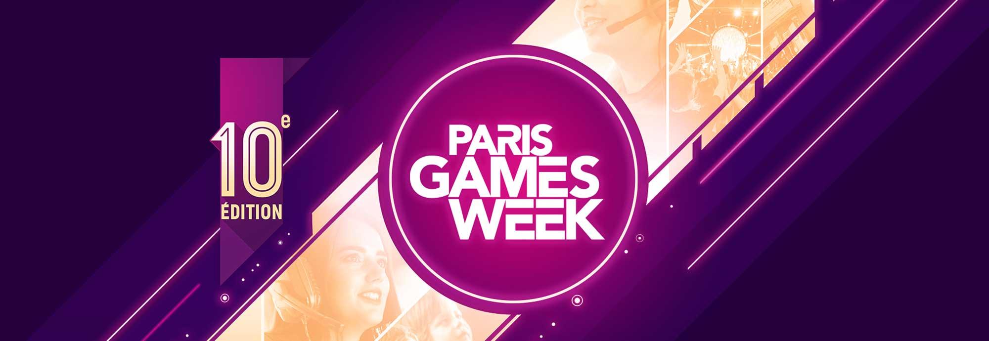 Telecom SudParis à Paris Games Week