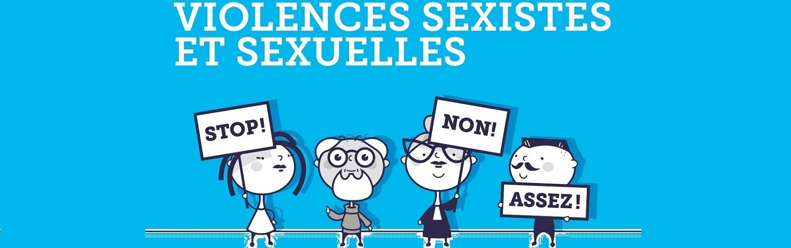 Violences sexistes -header