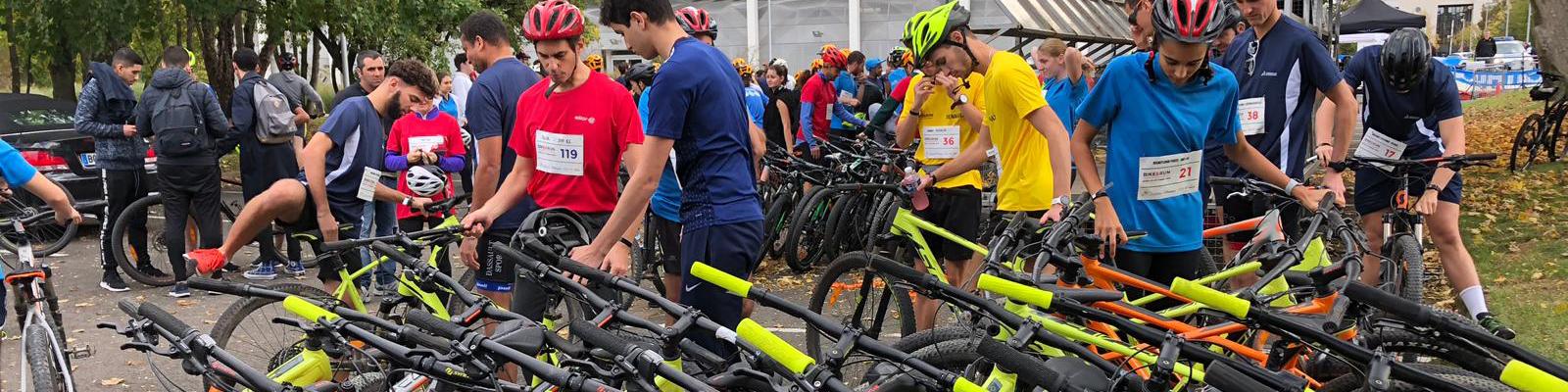 Bike and Run 2019