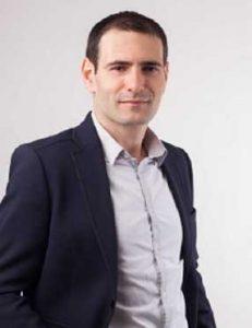 Sebastien Cauwet
