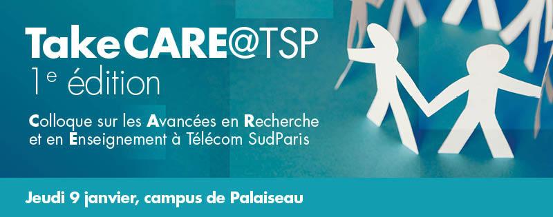 Take CARE@TSP