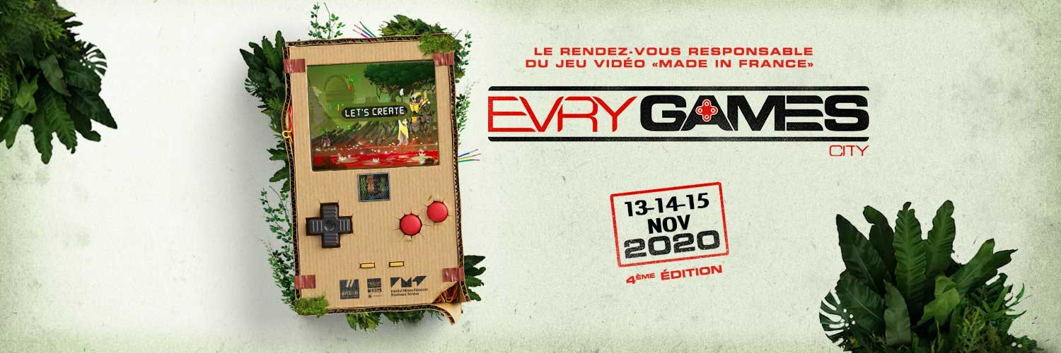 EVRY-GAME-CITY