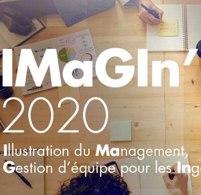 Imagin', une semaine de management pour les ingénieurs