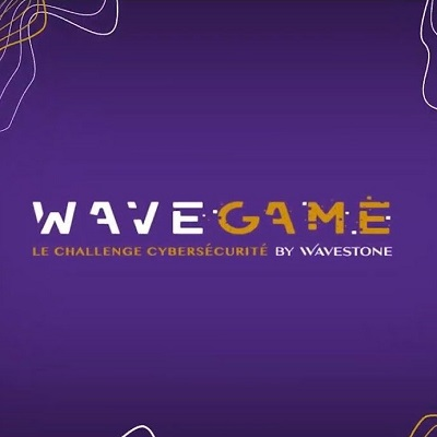 wave game challenge